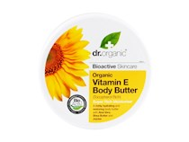 Dr Organic - Body Butter alla Vitamina E 0